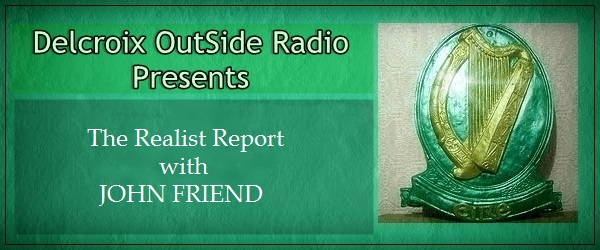 Outside Radio John Friends Archive