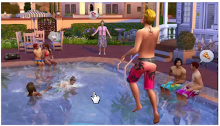Tutorial Cara Instal Pacth dan Ekspansion The Sims 4