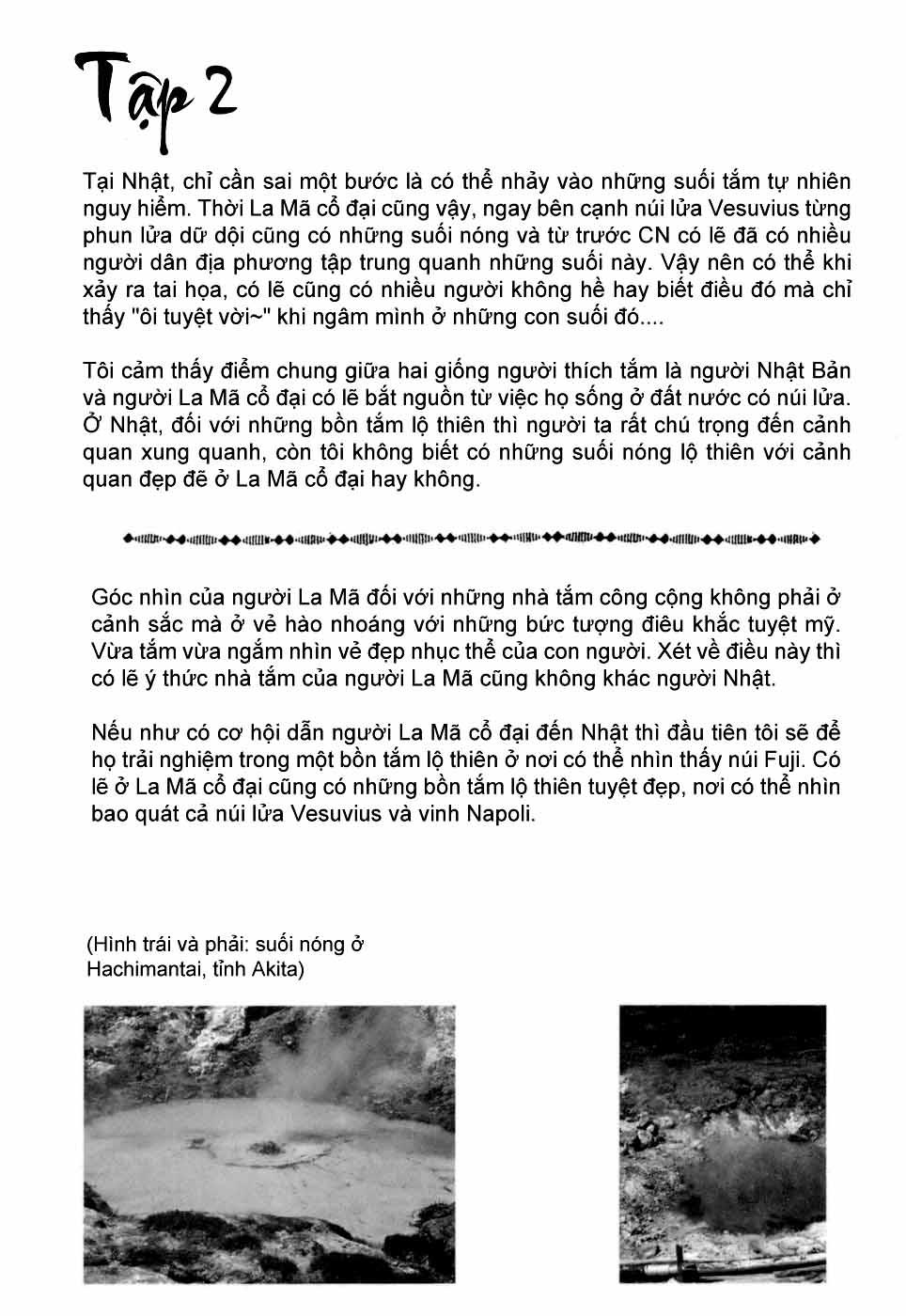 Thermae Romae chap 2 - Trang 36
