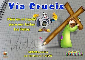 Vía Crucis Escolar