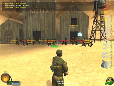 Command & Conquer : Renegade ( Rip ) 3