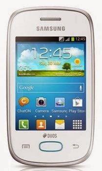 Harga HP Samsung Galaxy Y Neo Duos S5312