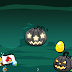 Angry Birds Seasons: Ham'o'ween - Golden Eggs