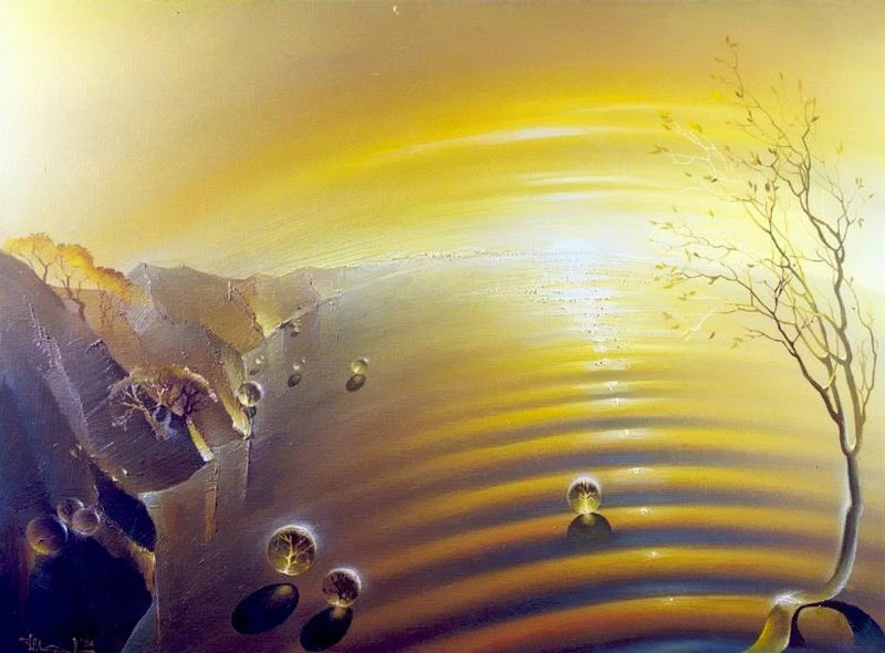02-Georgi-Matevosyan-Георгий-Матевосян-Soothing Art-in-Surreal-and-Ethereal-Paintings-www-designstack-co