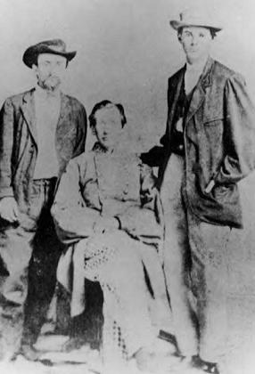 Nashville, 1865