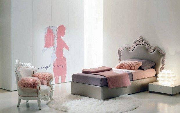 Bonetti camerette bonetti bedrooms immagini camerette bambine for Camerette per ragazze di 16 anni