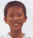 smile,china