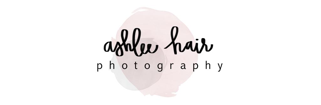 Ashlee Hair Photography