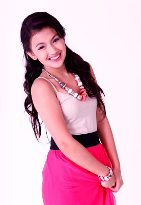 PBB Teen Karen Reyes on Toda Max with Kit and Ryan this August 25