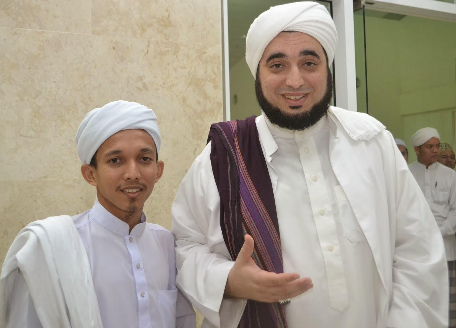 الشيخ عون القدومي