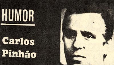 Carlos pinhão
