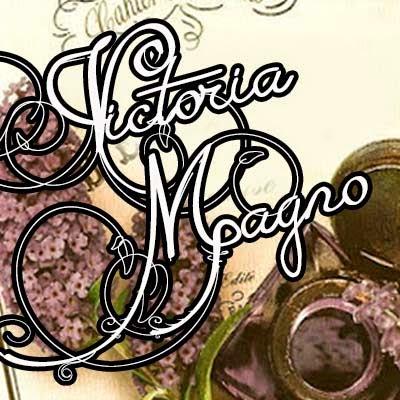 VICTORIA MAGNO