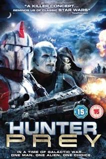 Hunter Prey (2010). Subtitulada.
