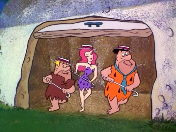 Flintstones Celebrity Characters | Unixpaint