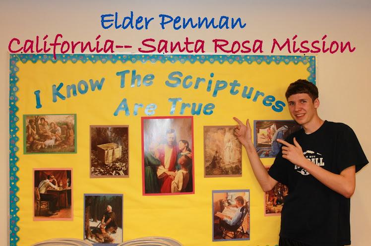 Elder Penman