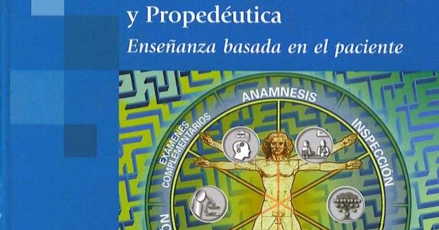 semiologia medica argente alvarez pdf