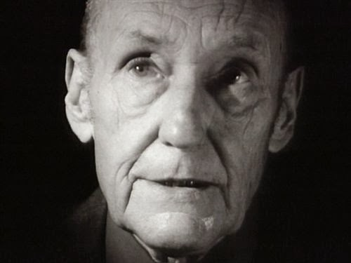 Famous Thanksgiving Prayer William Burroughs