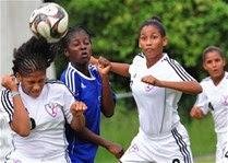 RD y Haití clasifican final Fútbol Sub-17