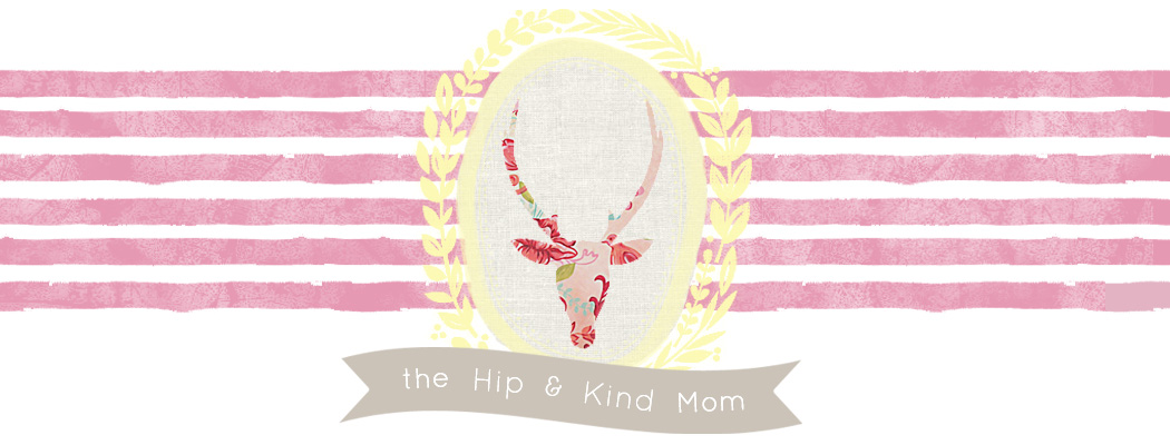 The Hip & Kind Mom