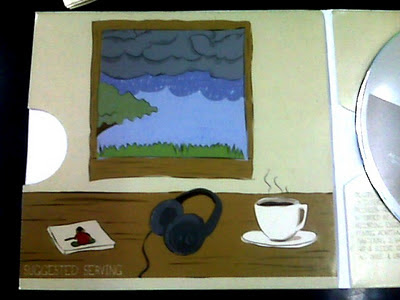 kopi dan hidup