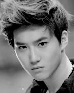 Exo Suho (Leader Exo-K)