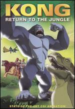 Kong: Return to the Jungle 2006 Hollywood Movie Watch Online