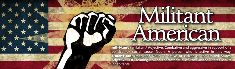 militantamerican
