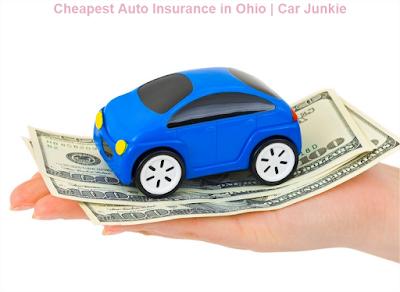 auto insurance ohio