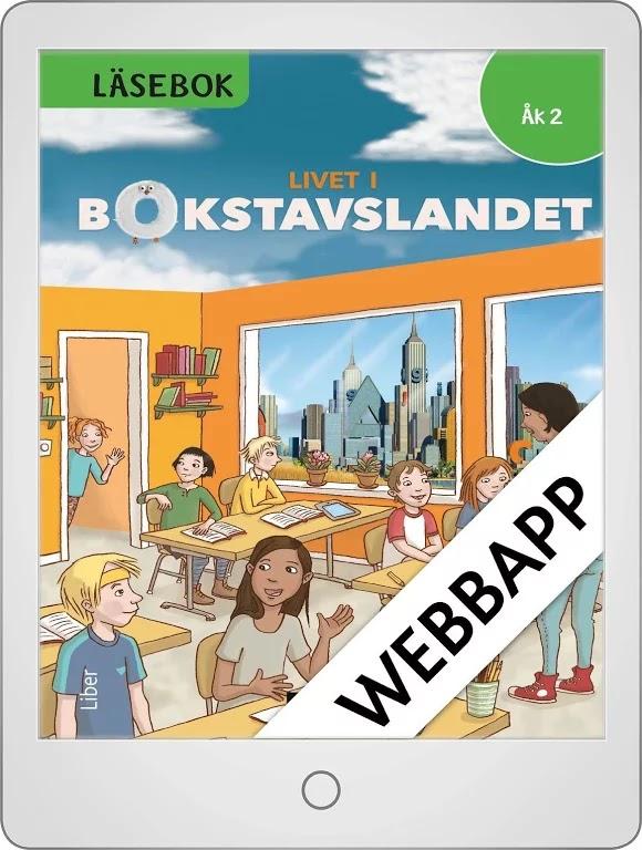 Webbapp