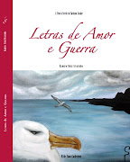 LETRAS DE AMOR E GUERRA. (nº8 dos Q de Vian Cadernos) letras de amor guerra