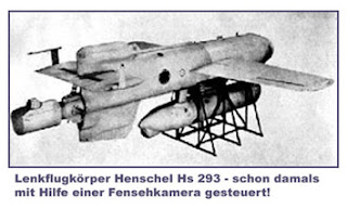 Henschel HS293