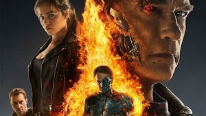 Watch Terminator Genisys (2015) BluRay 720p Free Movie