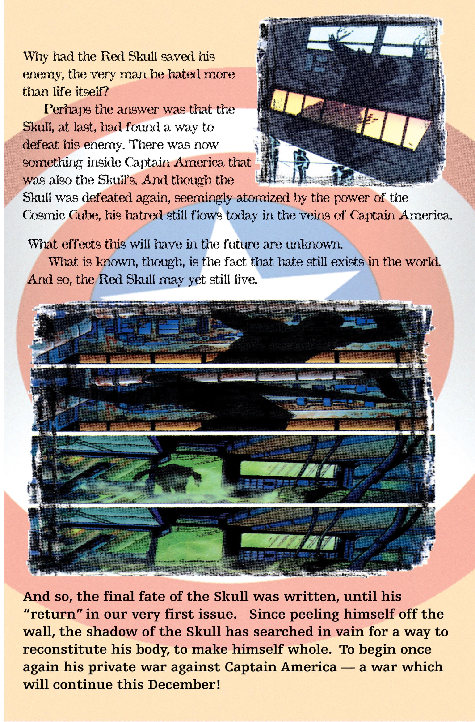 Captain America (1998) Issue #12 #18 - English 39