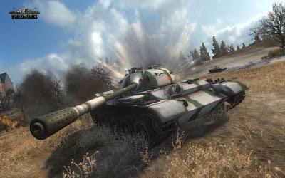 World of Tanks  0.8.2