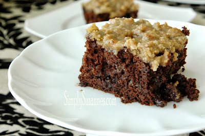 Chocolate Pumpkin and Brown Sugar Streusal Coffee Cake