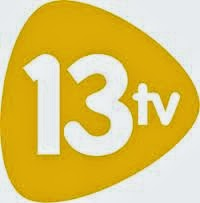 Entrevista en 13TV