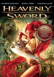 Heavenly Sword izle