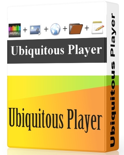 Ubiquitous Player 3.8 Portable