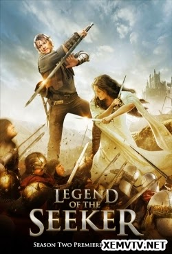 Truyền Thuyết Tầm Thủ Phần 2 - Legend of the Seeker Season 2