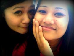Me & Nanie~~