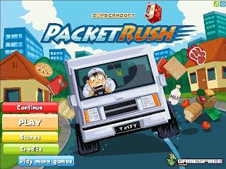 PacketRush