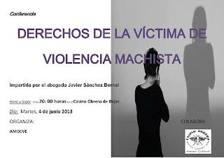 imagen anunciadora del evento en redes sociales de AMDEVE