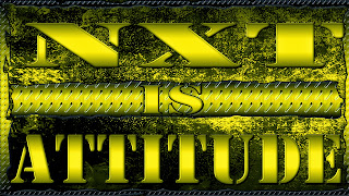The Monday Night war is over! It's time for the NXT Revolution