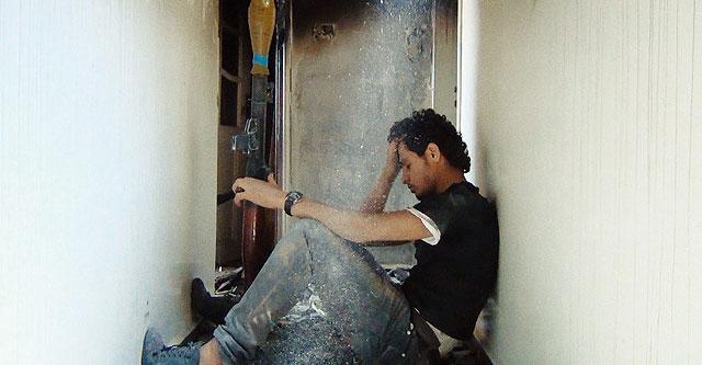 映画 それでも僕は帰る シリア 若者たちが求め続けたふるさと