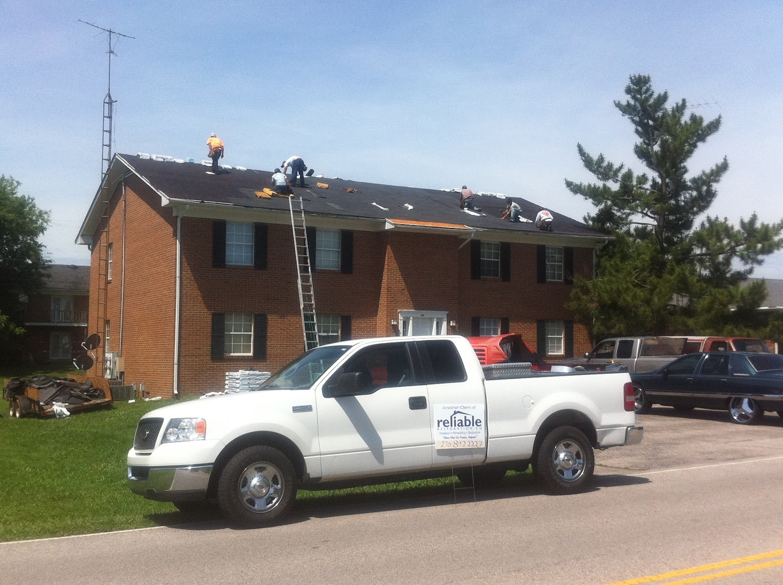 Roofing Service Bowling Green Ky : Roofing estimate bowling green kentucky what you need to