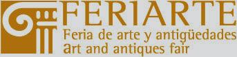 Feriarte la feria de las antigüedades y las artes 2013