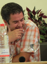 Luis Carril