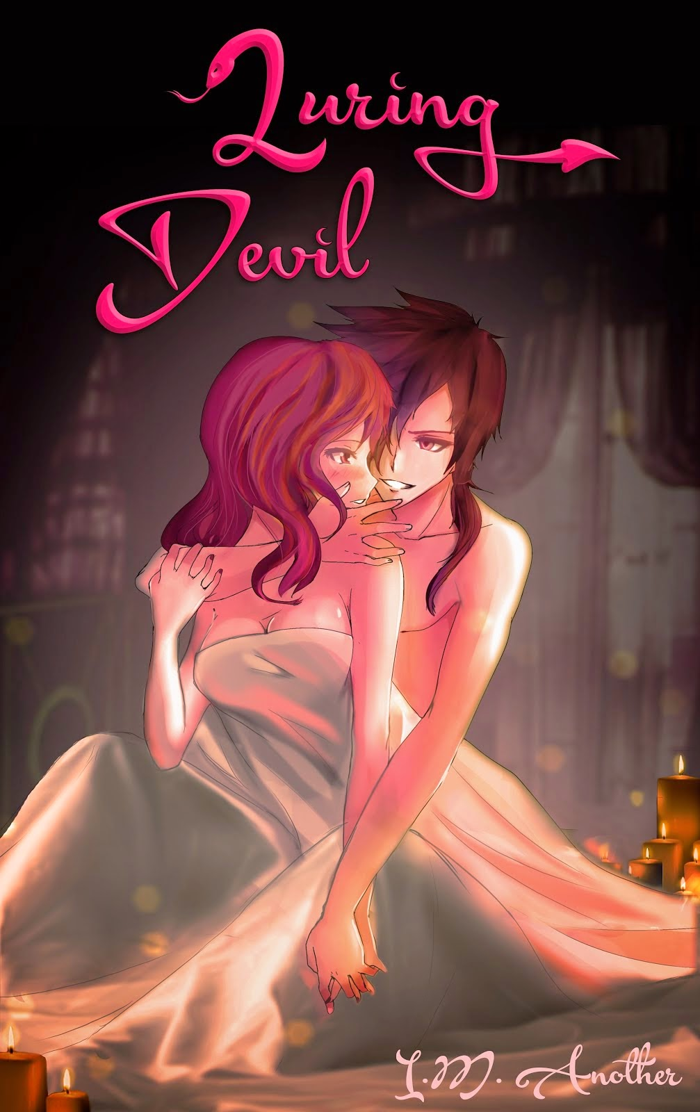 Luring Devil - ebook download
