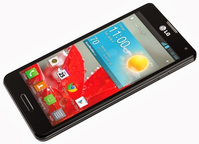 LG Optimus F7 unlocked price