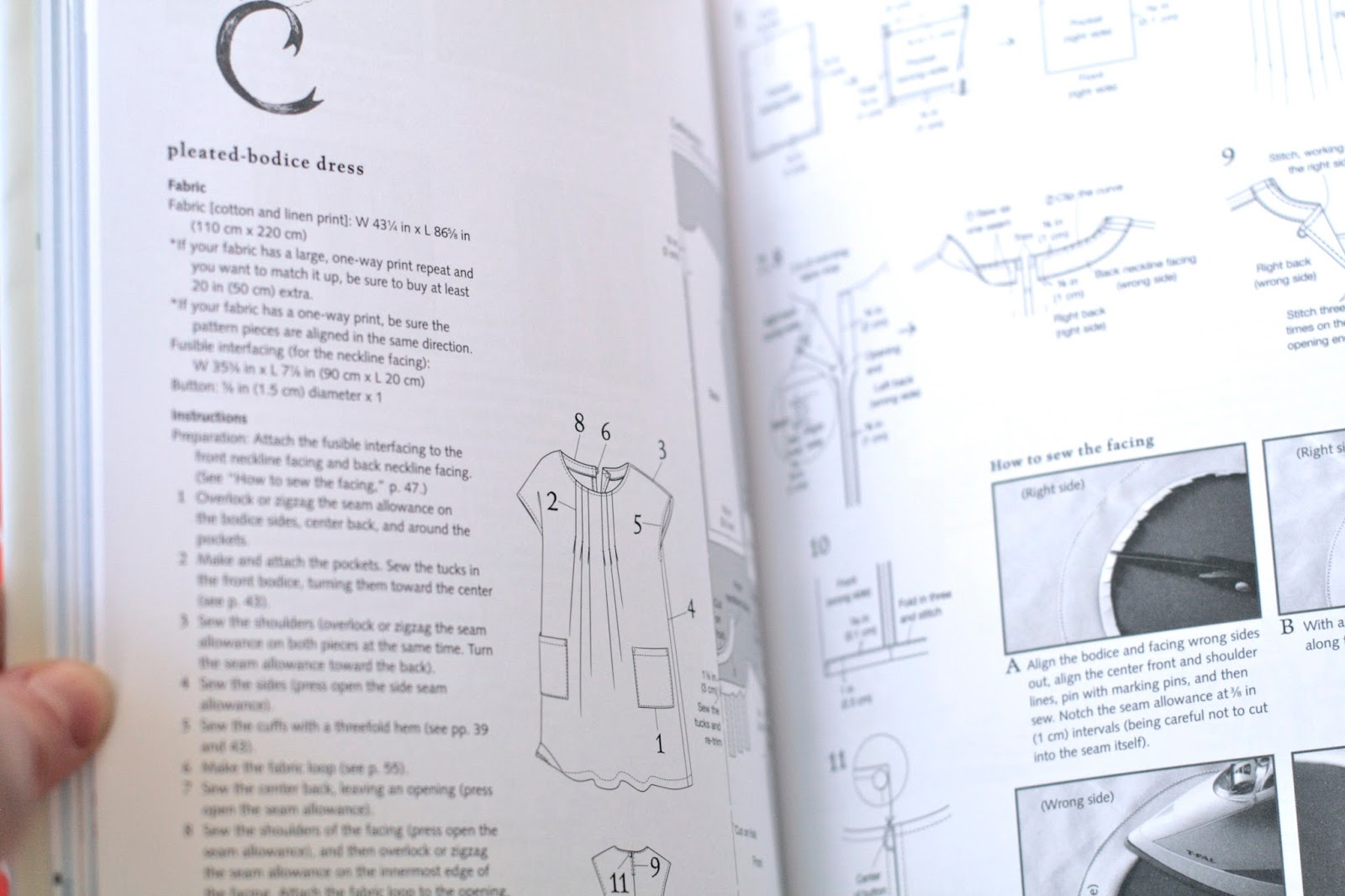 THE DRAPERY: Japanese sewing books at The Drapery